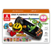 Atari Flashback Portable Gaming Device