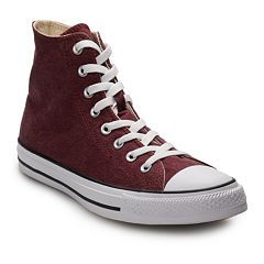 172615c4f1e7 Men s Converse Chuck Taylor All Star High Top Shoes