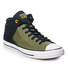 Men's Converse Chuck Taylor All Star High Street High Top Shoes