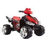 LiL Rider Quad ATV Four Wheeler Ride-On Vehicle