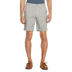 Men's IZOD Saltwater Classic-Fit Stretch Chino Shorts