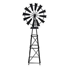 SONOMA Goods for Life™ Black Windmill Table Decor