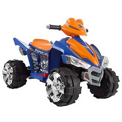 Lil Rider ATV Four Wheeler Ride-On Vehicle