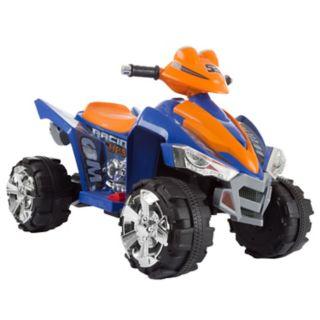 Lil Rider ATV Four Wheeler Ride-On Vehicle