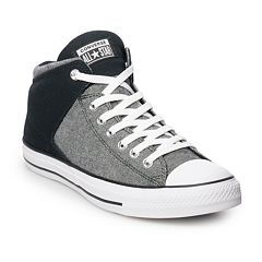 04eecd28dff252 Men s Converse Chuck Taylor All Star High Street High Top Shoes