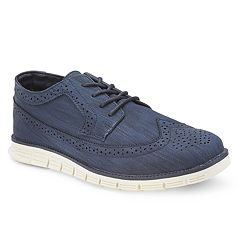 Xray Wren Men's Wingtip Shoes