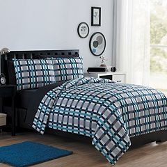 VCNY Emmitt Bedding Set