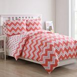 VCNY Leigh Bedding Set