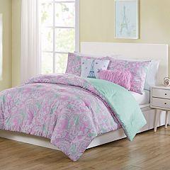 VCNY Marbella Comforter Set