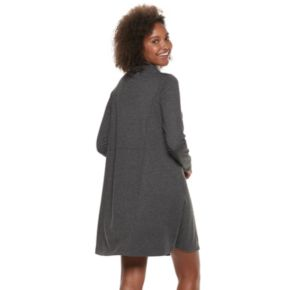 Women's SONOMA Goods for Life Soft Touch Swing Dress