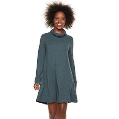 Women's SONOMA Goods for Life Soft Touch Swing Dress
