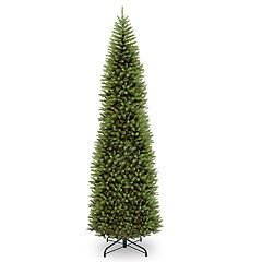 National Tree Co. 16 ft. Fir Pencil Artificial Christmas Tree