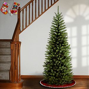 National Tree Co. 6.5 ft. Fir Artificial Christmas Tree