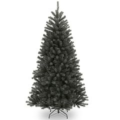 National Tree Co. 6.5 ft. North Valley Black Spruce Artificial Christmas Tree
