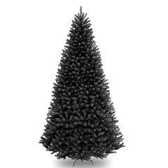 National Tree Co. 9 ft. North Valley Black Spruce Artificial Christmas Tree