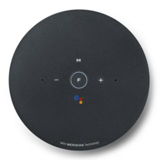 LG ThinQ Speaker with Google Assistant
