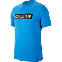 ad8a7c41b9d2f Big & Tall Nike 'Just Do It' Tee
