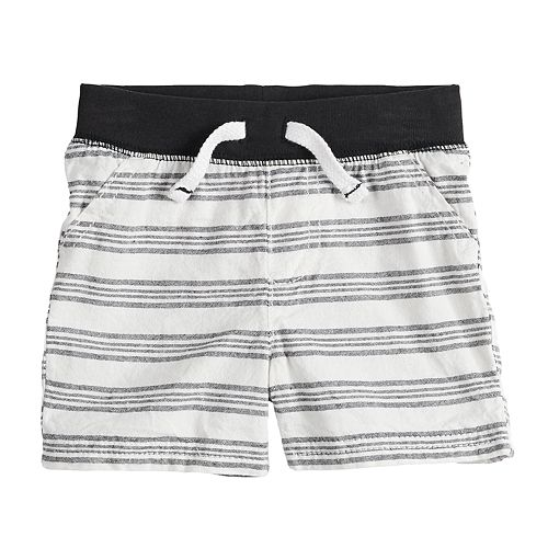 Baby Boy Jumping Beans® Pull-On Shorts