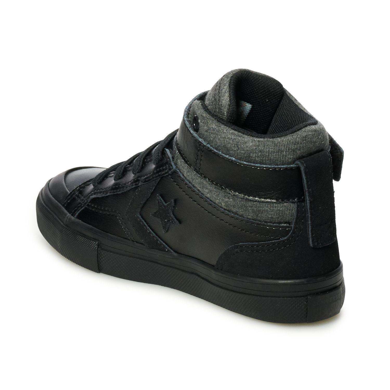 2ca88ee88b4070 Boys  Converse Shoes
