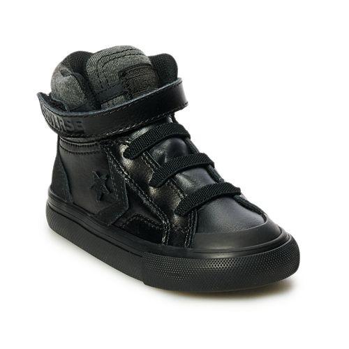 c3bf6e46b0218c Toddler Boys  Converse CONS Pro-Blaze High Top Shoes