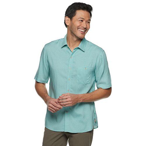 Men's Batik Bay Button-Down Shirt