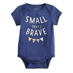 Baby Jumping Beans® Print Bodysuit