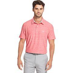 Men's IZOD SwingFlex Title Holder Classic-Fit Golf Polo