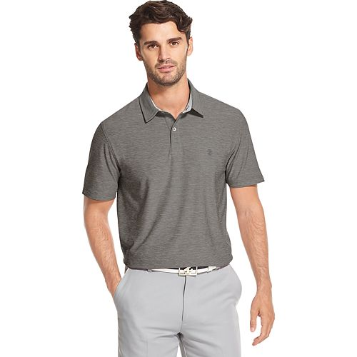 Men's IZOD SwingFlex Title Holder Classic-Fit Golf Polo