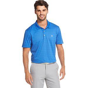 5db0cfb74 Men's IZOD SwingFlex Title Holder Classic-Fit Golf Polo