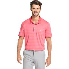 Men's IZOD SwingFlex Classic-Fit Golf Polo