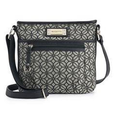 Rosetti Carlotta Mini Crossbody Bag