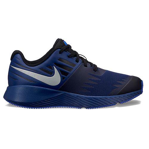 new arrivals 31a14 bb0a4 Nike Star Runner Reflective Grade School Boys  Sneakers