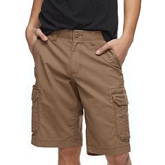 129081982c Men's Urban Pipeline™ Ripstop Ultra Flex Cargo Shorts