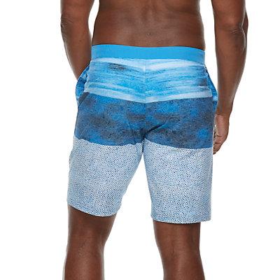 Men's ZeroXposur Plunge Stretch Board Shorts