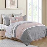 VCNY Home Cordelia Comforter Set