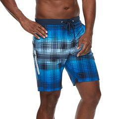 Men's ZeroXposur Plunge Stretch Board Shorts