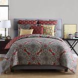 VCNY Ishmire Comforter Set