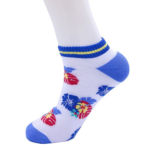 Men's HS by Happy Socks Athletic Low-Cut Socks