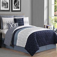 VCNY Caprice Comforter Set