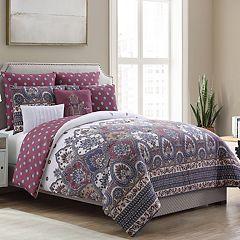 VCNY Adelia Comforter Set