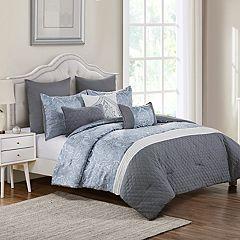 VCNY Waveland Comforter Set