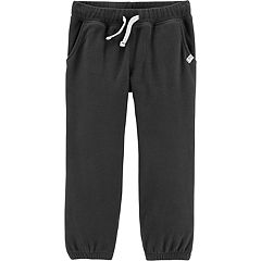 Baby Boy Carter's Fleece Jogger Pants