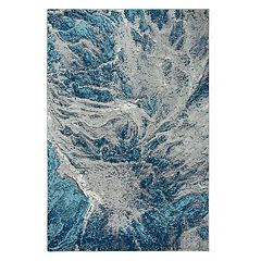 Rizzy Home Rothport Modern Abstract Rug
