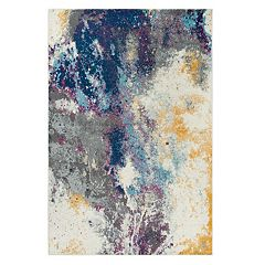 Rizzy Home Rothport Abstract Rug