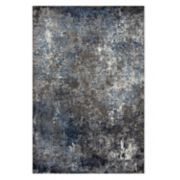 Rizzy Home Brooklyn Abstract Rug