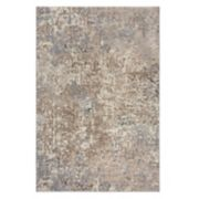 Rizzy Home Stella Abstract Rug