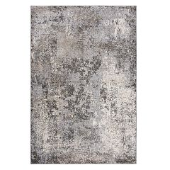 Rizzy Home Hazel Abstract Rug