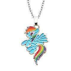 My Little Pony Rainbow Dash Pendant