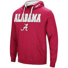Big & Tall Alabama Crimson Tide Fleece Pullover Hoodie