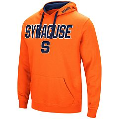 Big & Tall Syracuse Orange Fleece Pullover Hoodie